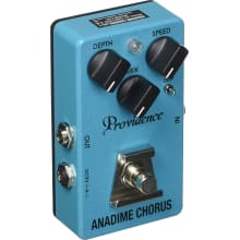 Providence Anadime Chorus ADC-4 Efftects Pedal
