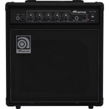 BA Combo Bass Amplifier