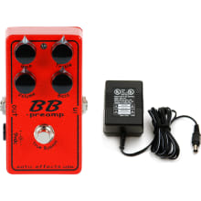 BB Preamp/Overdrive Bundle