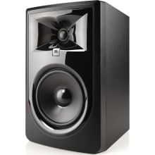 JBL 306PMKII Powered 6in. Two-Way Studio Monitor