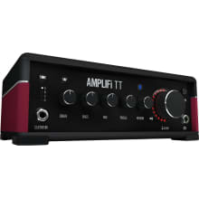 AMPLIFI TT Bluetooth Desktop Recording Interface