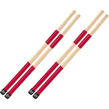 Hot Rod Drumstick Pair 2-pk Bundle