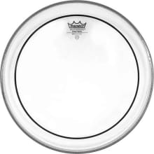 Pinstripe Clear Batter Snare/Tom Drum Head