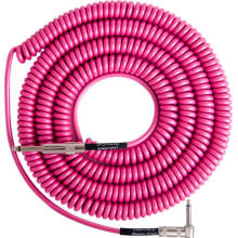 Retro Morph Coil Straight-RA Cable