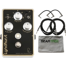 Lyndhurst Compressor Effect Pedal Bundle