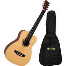 LXM Little Martin Acoustic Guitar with Gig Bag