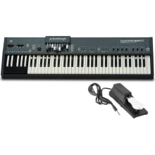 Numa Organ 2 73-Key Keyboard Bundle