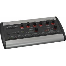 Powerplay P16-M 16-Channel Digital Mixer