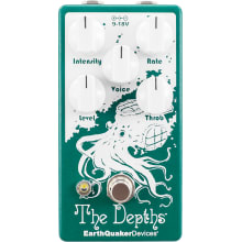 Depths V2 Optical Vibe Machine