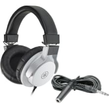 HPH-MT7W White Monitor Headphone Bundle