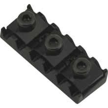 Original R4 Black Locking Nut