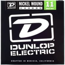 DEN1150 Medium-Heavy Electric Strings