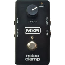 M195 Noise Clamp Pedal
