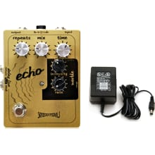 Echo Effect Pedal Bundle