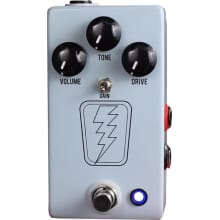 Superbolt V2 Overdrive/Distortion Guitar Pedal