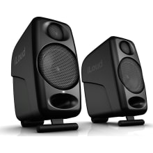 iLoud Micro Bluetooth Compact Studio Monitors