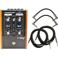 MF-102 Moogerfooger Ring Modulator Bundle