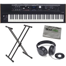 Roland VR-730 V-Combo 73-Key Waterfall Action Keyb