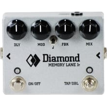 Memory Lane Junior Delay Pedal
