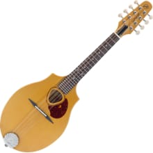 S8 (039081) Natural SG Acoustic Mandolin