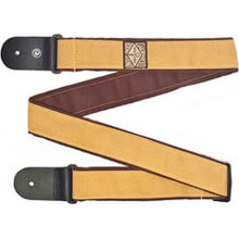 50DH01 50MM Heritage Guitar Strap