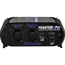 Phantom 2 Pro Dual Phantom Power Adapter
