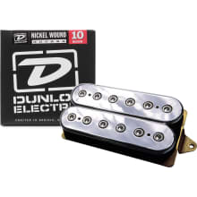 DP100 Super Distortion Chrome Humbucker Bundle