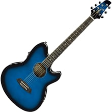 Ibanez TCY10E Talman Acoustic-Electric Guitar