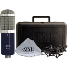 R144 Recording Studio Ribbon Microphone
