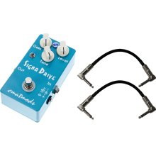 Signa Drive Overdrive Pedal Bundle