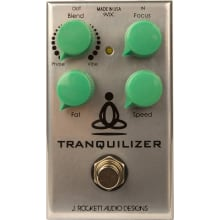 Tour Series Tranquilizer Phase/Vibe Guitar Pedal