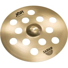 XSR O-Zone B20 Crash Cymbal
