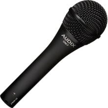 OM7 Dynamic Professional Vocal Microphone