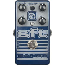 SFT Ampeg Foundation Overdrive