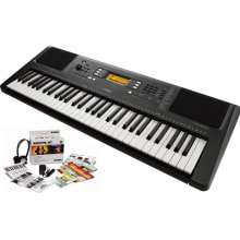 PSRE363 Kit Portable Keyboard with Survival Kit