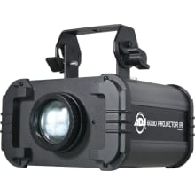 GOB314 Gobo Projector IR Effect Light