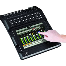 DL1608 iPad-based Digital Mixer w/ 16 Onyx Preamps