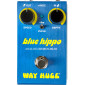 WM61 Smalls Blue Hippo Analog Chorus Pedal
