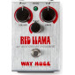 WHE206 Red Llama 25th Anniversary OD Pedal