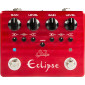 Eclipse Dual Channel Overdrive/Distortion Pedal