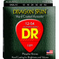 Dragon Skin Phosphor Bronze Coated Strings