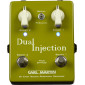 Dual Injection Boost Pedal