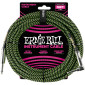 PARENT Ernie Ball Braided Straight / Angle Instrum