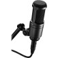 AT2020 Cardioid Condenser Studio Microphone