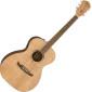 FA-235E Concert Flame Maple Acoustic Guitar