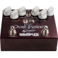 Dual Fusion Tom Quayle Signature Pedal w/Top Mount