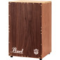 Mach 1 Cajon with Tunable Guitar Wire Snares