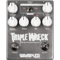 Triple Wreck Distortion with Top Mounted Jacks