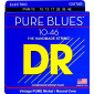Pure Blues Pure Nickel Electric Guitar Strings