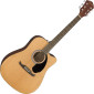 FA-125CE Dreadnought Acoustic-Electric Guitar
